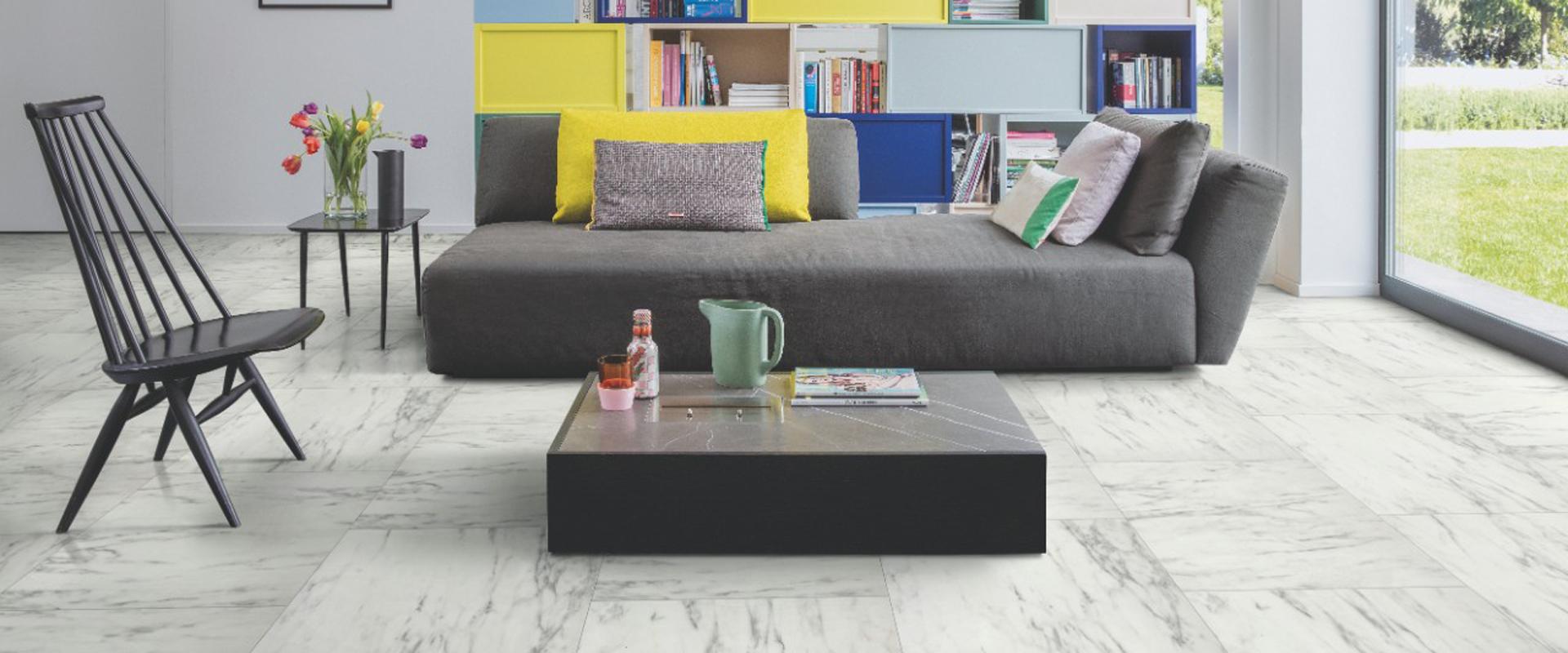 Quick step PVC vloeren