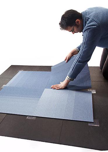 Webshop tapijttegels ondervloeren