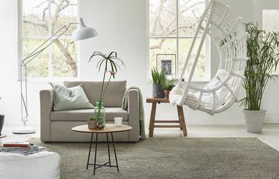 Garantie op vloeren in huis