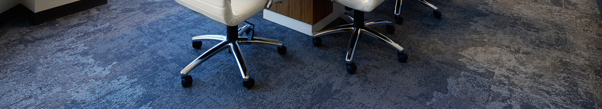 Heuga Interface tapijttegels