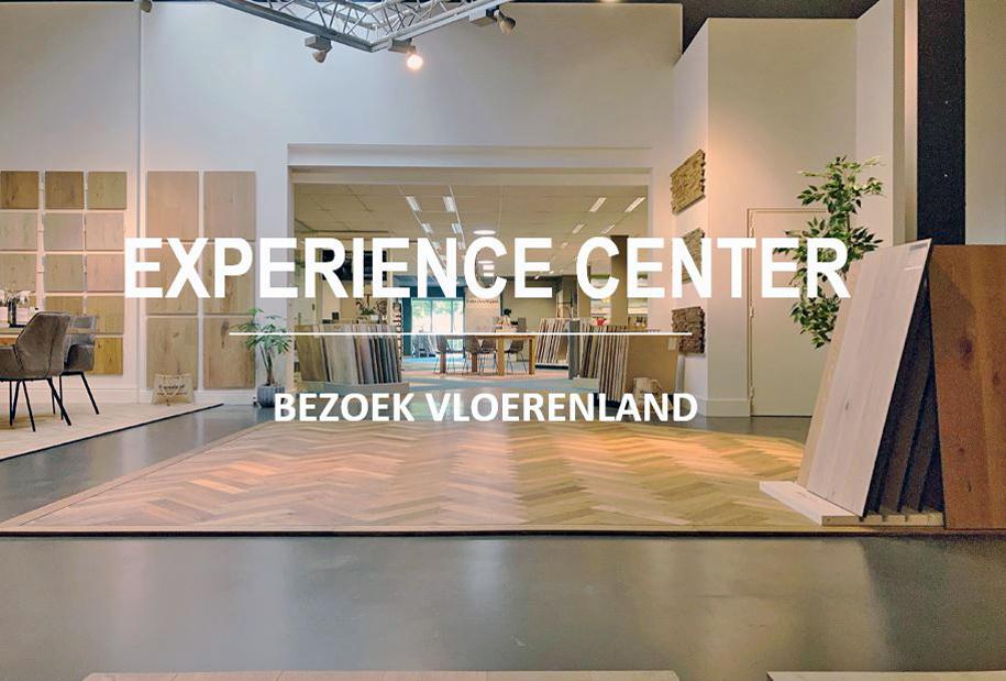 Vloerenland Experience Center