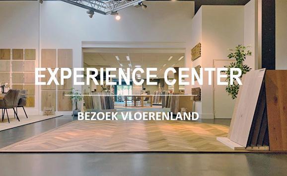 Experience Center Vloerenland