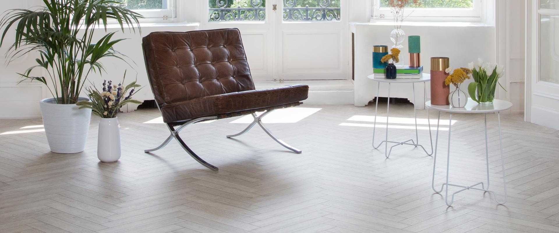 Warmte isolerende eigenschappen en isolerende werking van PVC vloeren