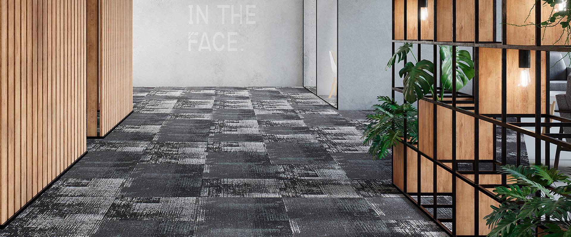 Wat is Modulyss tapijt? Vloerenland