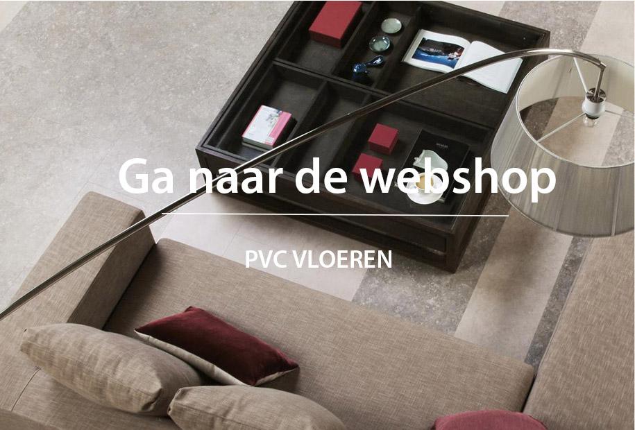 Webshop PVC vloeren