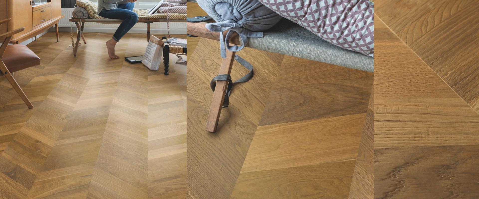 Super Houten vloer of laminaat   Vloerenland OJ-34